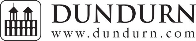 dundurn full logo black