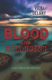 Delany-BloodBelonging