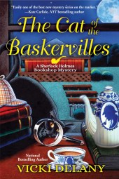 Delany-CatoftheBaskervilles