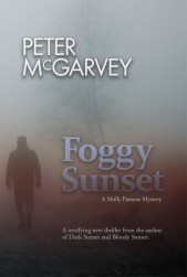 McGarvey-FoggySunset