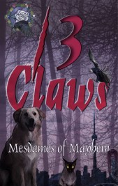 Mesdames-13Claws